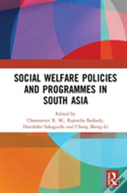 Wook.pt - Social Welfare Policies And Programmes In South Asia