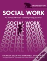 Social Work An Introduction To Contempor
