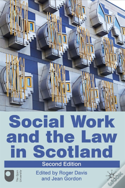 Wook.pt - Social Work And The Law In Scotland