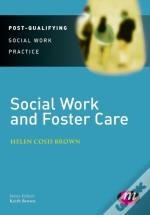 Social Work In Foster Care