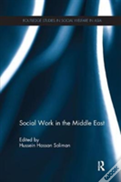 Wook.pt - Social Work In The Middle East