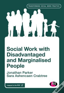 Wook.pt - Social Work With Disadvantaged And Marginalised Groups