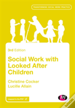 Wook.pt - Social Work With Looked After Children