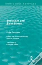 Socialism And Saint-Simon