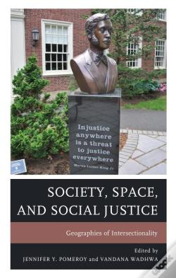Wook.pt - Society, Space, And Social Justice