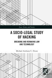 Socio-Legal Study Of Hacking