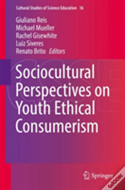 Wook.pt - Sociocultural Perspectives On Youth Ethical Consumerism