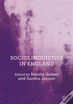 Wook.pt - Sociolinguistics In England