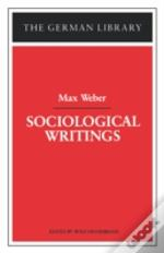 Sociological Writings