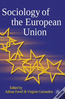 Wook.pt - Sociology Of The European Union