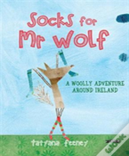Socks For Mr Wolf