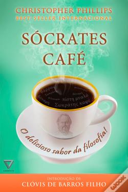 Wook.pt - So´Crates Cafe´