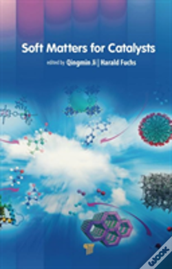 Wook.pt - Soft Matters For Catalysts