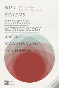 Wook.pt - Soft Systems Thinking, Methodology And The Management Of Change
