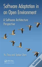 Software Adaptation In An Open Envi