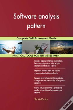 Wook.pt - Software Analysis Pattern Complete Self-Assessment Guide
