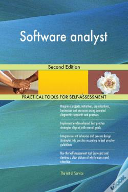 Wook.pt - Software Analyst Second Edition