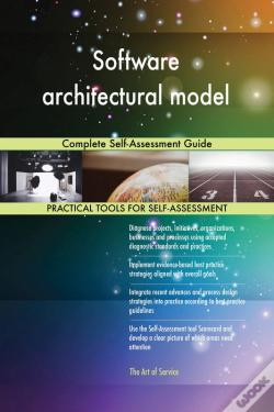 Wook.pt - Software Architectural Model Complete Self-Assessment Guide