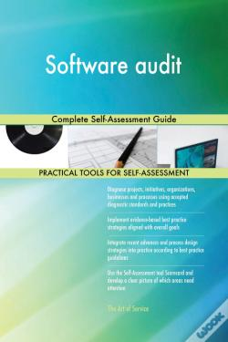 Wook.pt - Software Audit Complete Self-Assessment Guide