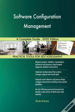Wook.pt - Software Configuration Management A Complete Guide - 2020 Edition