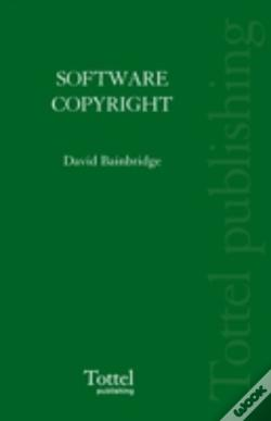 Wook.pt - Software Copyright Law