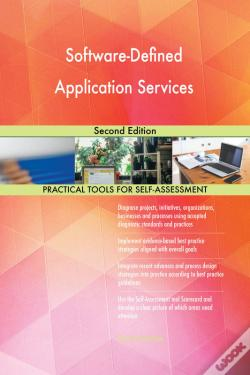 Wook.pt - Software-Defined Application Services Second Edition