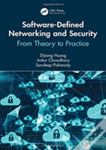 Software-Defined Networking And Security