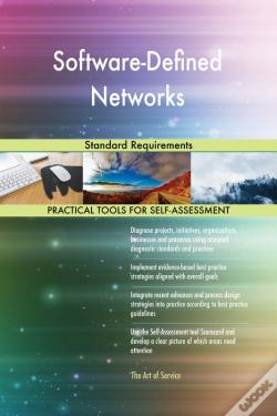 Wook.pt - Software-Defined Networks Standard Requirements