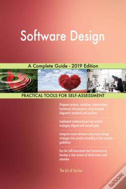 Wook.pt - Software Design A Complete Guide - 2019 Edition