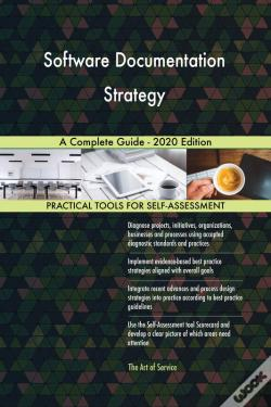 Wook.pt - Software Documentation Strategy A Complete Guide - 2020 Edition