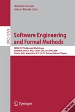 Wook.pt - Software Engineering And Formal Methods