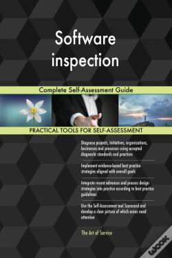 Wook.pt - Software Inspection Complete Self-Assessment Guide