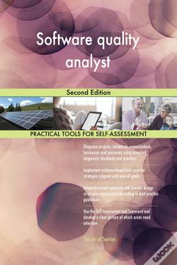 Wook.pt - Software Quality Analyst Second Edition