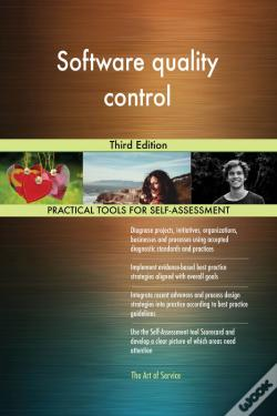 Wook.pt - Software Quality Control Third Edition