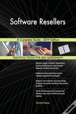 Wook.pt - Software Resellers A Complete Guide - 2019 Edition