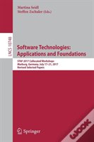 Software Technologies: Applications And Foundations