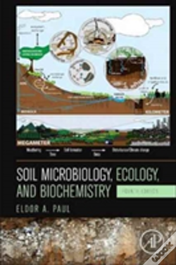 Wook.pt - Soil Microbiology, Ecology And Biochemistry