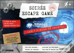 Wook.pt - Soiree Escape Game