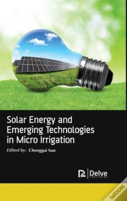 Wook.pt - Solar Energy And Emerging Technologies I