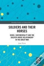 Soldiers And Their Horses