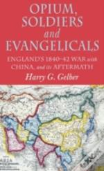 Soldiers, Evangelicals And Opium