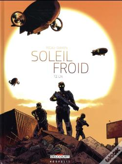 Wook.pt - Soleil Froid T02