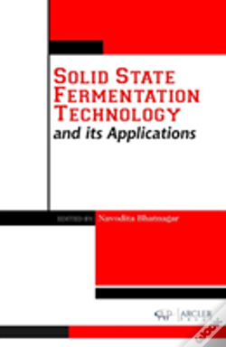 Wook.pt - Solid State Fermentation Technology And Its Applications