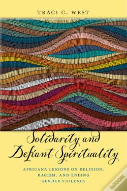 Wook.pt - Solidarity And Defiant Spirituality