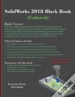 Solidworks 2018 Black Book (Colored)