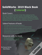 Solidworks 2019 Black Book (Colored)