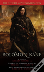 Solomon Kane Movie Novelisation