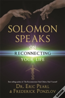 Wook.pt - Solomon Speaks On Reconnecting Your Life