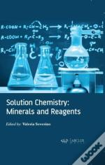 Solution Chemistry Minerals And Reagent