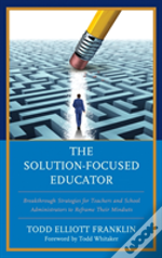 Solution Focused Educator Breacb